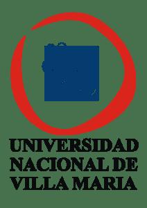 Universidad Nacional de Villa Maria logo
